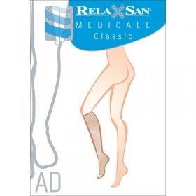 Κάλτσες κάτω γόνατος,κλάση Ι, 15-21mmHg
