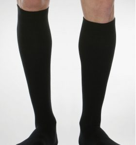 Κάλτσες Διαβητικών μακριές, X-static
